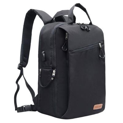 Balo máy ảnh du lịch, đựng laptop, quần áo YasciQ 15